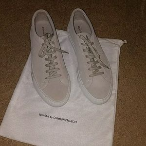 Brand New Common Projects sneakers
